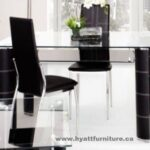 hy-F-154 Dinette Table