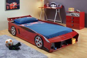 Juvenile Bedroom Set