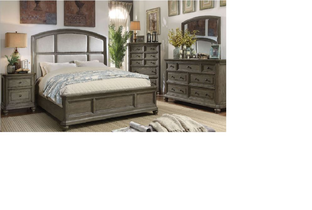 Designer\'s Choice Solid Wood Bedroom