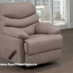 T-1020 Recliner Chair - RSG-1
