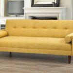 Click Clack & Futon Sofa Bed
