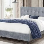 Glare Bed Grey - RZZ RRZ RGZ - D Q K-1