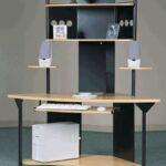 MX-331 Corner desk