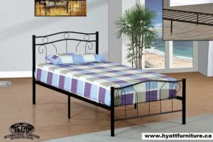 Bed -Promo
