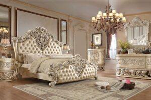 Bedrooms - Luxury