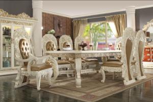 Dining Room - Luxury